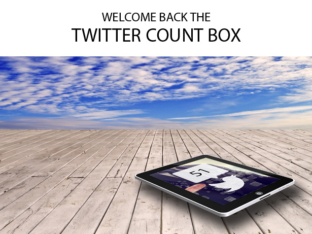 Twitter Share Count Sortable Addon 1